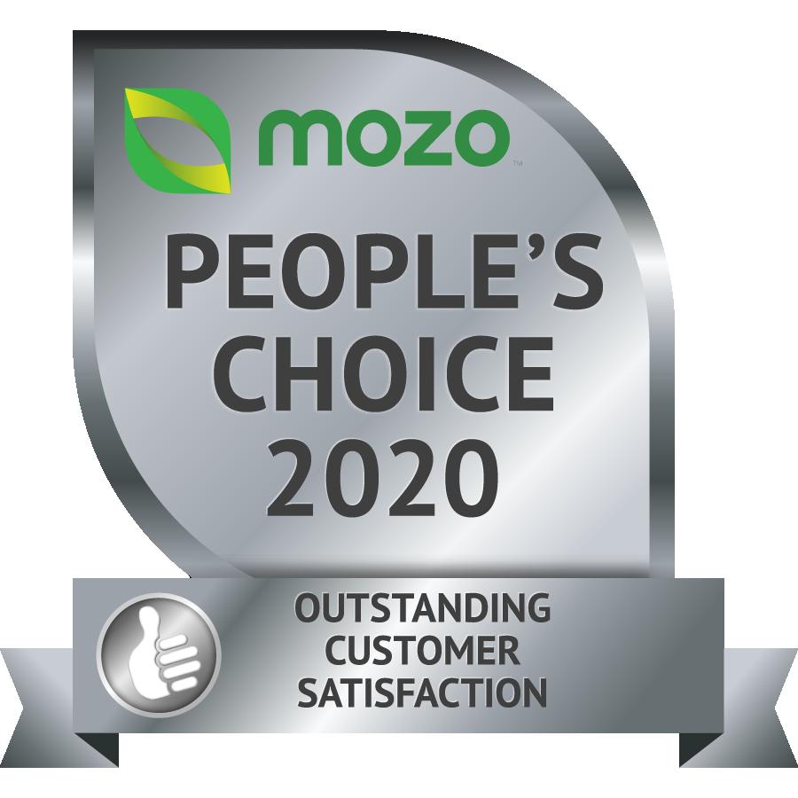 Mozo Outstanding Customer Satisfaction